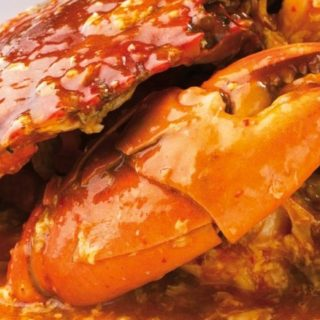 crab recipe seafood