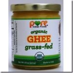 Looking for some Indian ghee ?