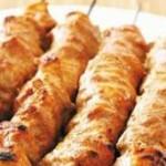 Curry Lessons Perth - reshmi kebab recipe