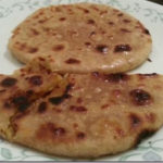 Puran Poli | Marathi Indian Stuffed flat bread recipe