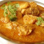 North indian Chicken Masala Recipe with a hint of mediterranean