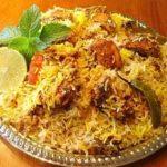 Mughlai Cuisine Recipes and food