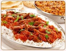 indian- mughlai non-veg